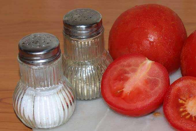 Ingestão e quantidade de sódio e fontes alimentares