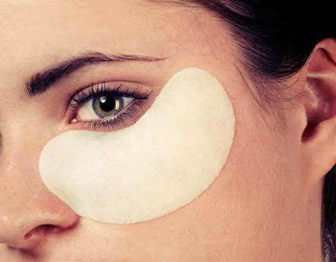 Injeções de colágeno para manter elasticidade da pele