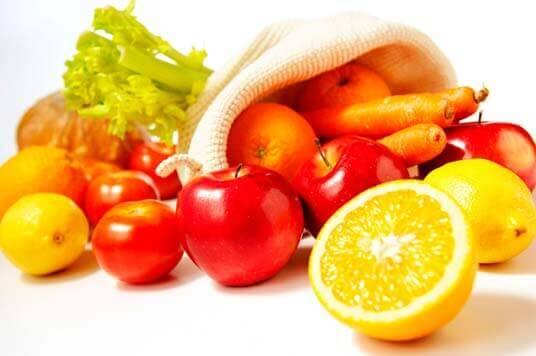 Insuficiência Renal - Controle com uma Nutrição Equilibrada