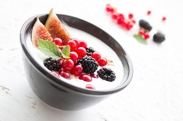 Iogurte emagrece