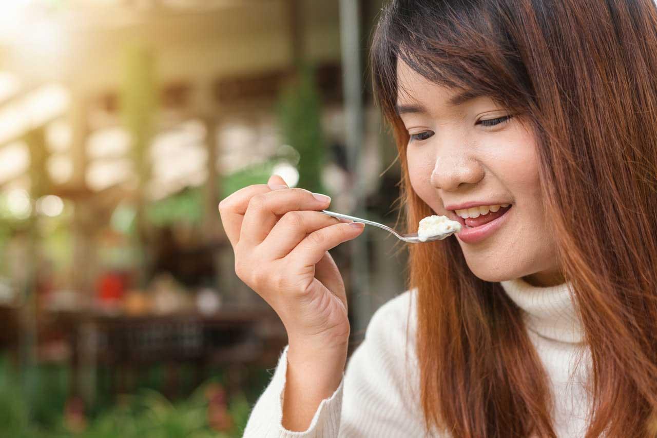 Kefir | Benefícios para a saúde do intestino