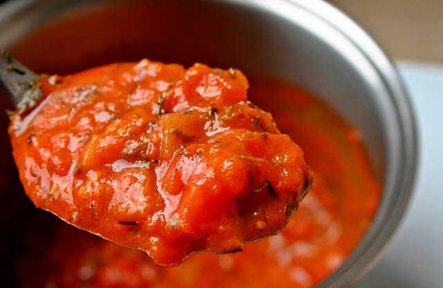Ketchup | Reduz o risco de doença cardiovascular