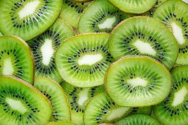 Kiwi para Saúde