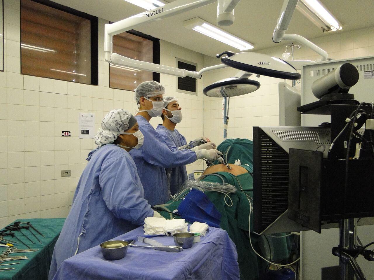 Lacerações renais | Sintomas, Causas, Diagnóstico e Tratamento