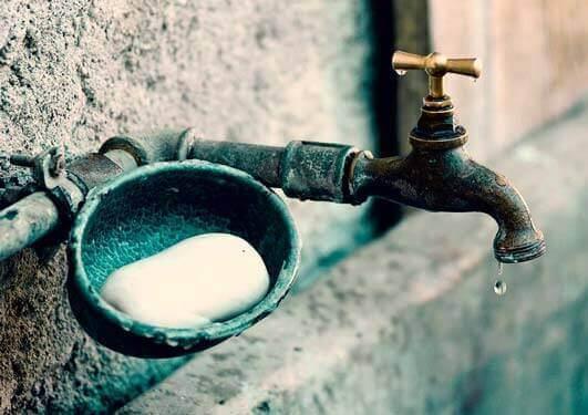 Lavar as Mãos | Combata os Germes sabendo Lavar as Mãos