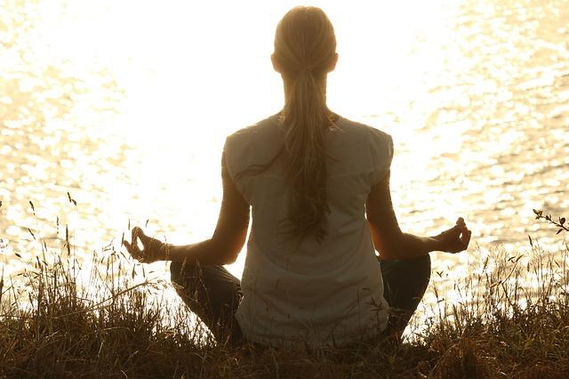 Mantras para ansiedade, insegurança e estresse