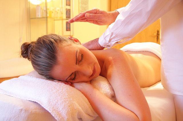 Massagem e os Benefícios para sua Saúde