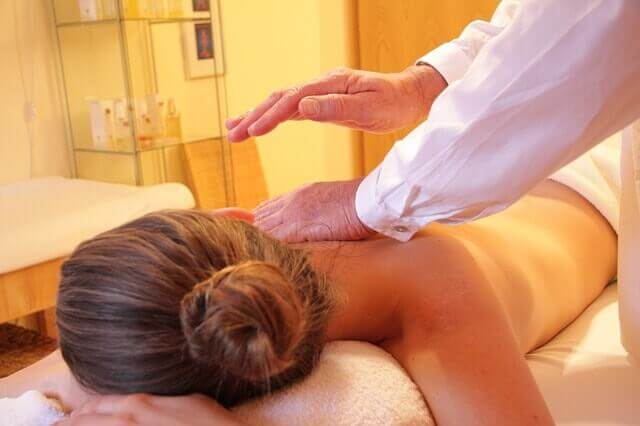Efeitos da Massagem como Relaxante Muscular