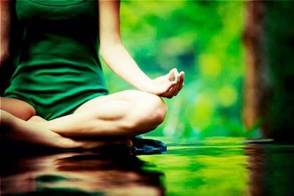 Meditação - Benefícios para a sua saúde