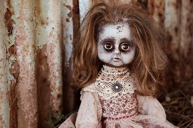Pediofobia ou o medo de bonecas | Sintomas, Diagnóstico e Tratamento