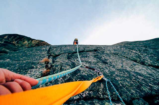 Medo de escalar | Causas, Tratamento e Complicações