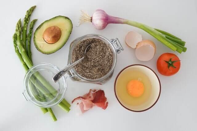 Melhores Alimentos Para Queimar Gordura da Barriga