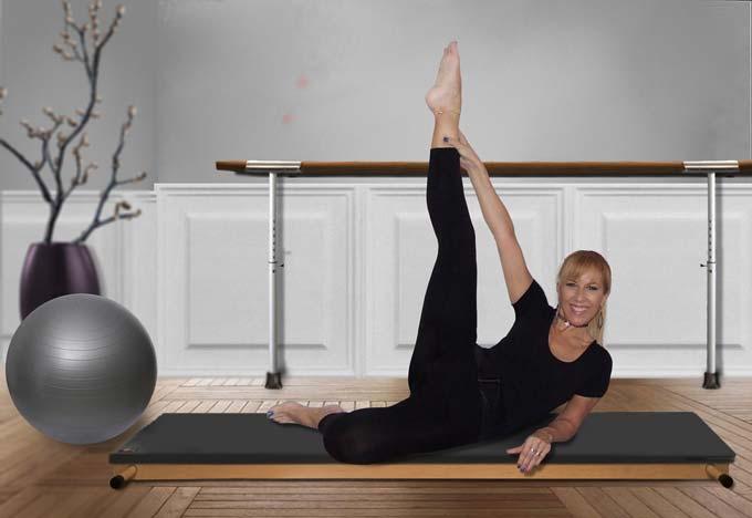 10 melhores benefícios do exercício de Pilates