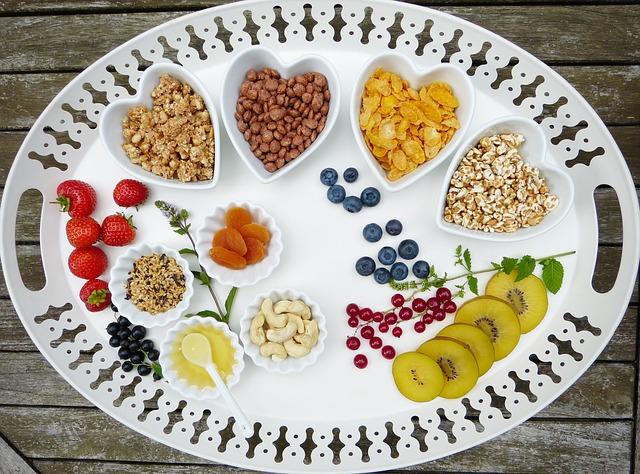 Mieloma múltiplo dieta
