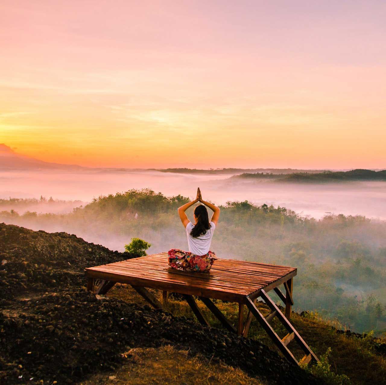 Mindfulness para fibromialgia