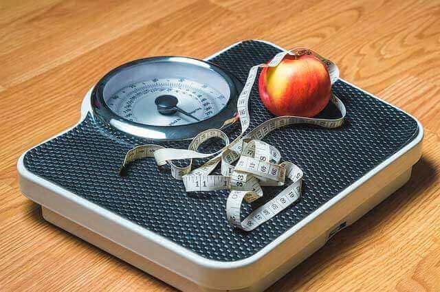 Mudanças na dieta