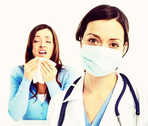 Nariz Entupido ou Congestão Nasal | Sintomas, Causas e Remédios Caseiros