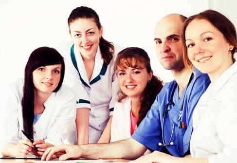 9 Sinais de Estresse do Profissional da Saúde