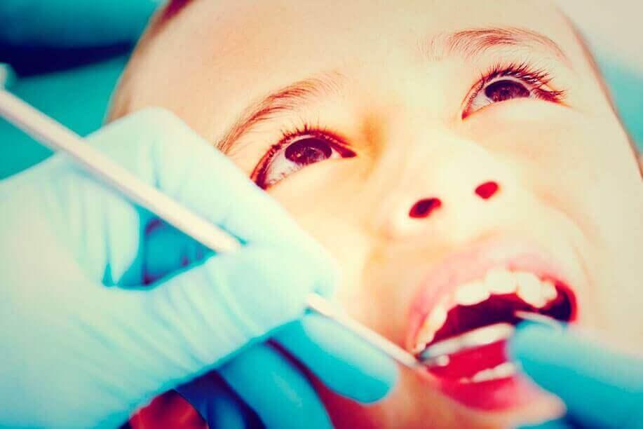 Um novo foco para a odontologia