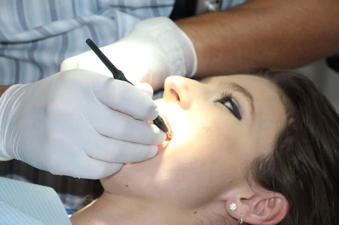 Nutrição E Boa Saúde Oral
