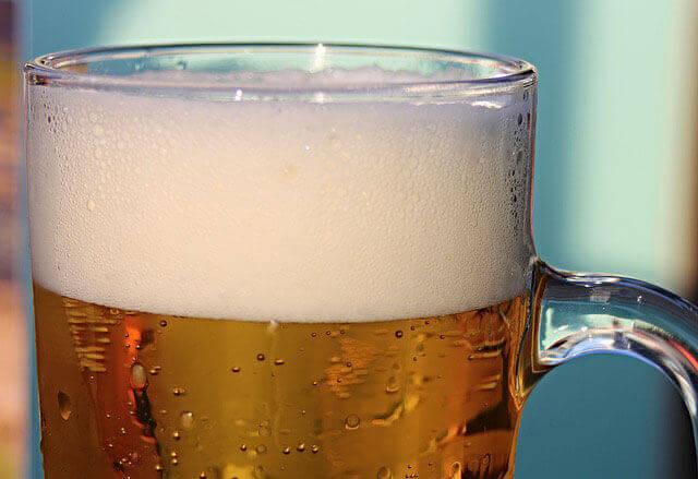 O baço pode ser afetado pelo álcool?