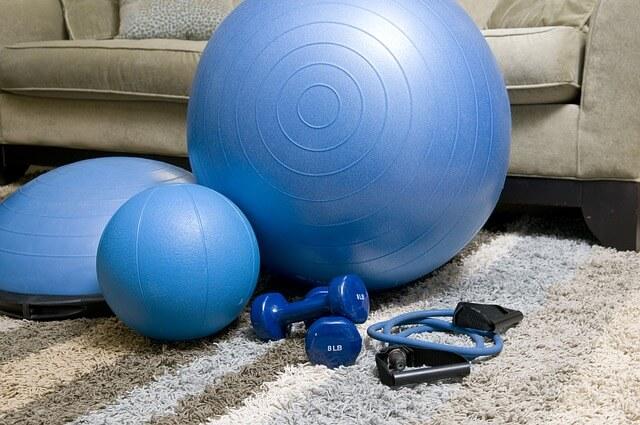 O exercício é um aliado contra o câncer e doenças cardíacas