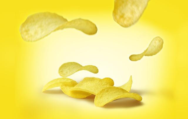O que a batata frita pode causar?
