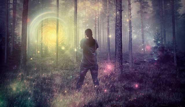 O que causa alucinações?