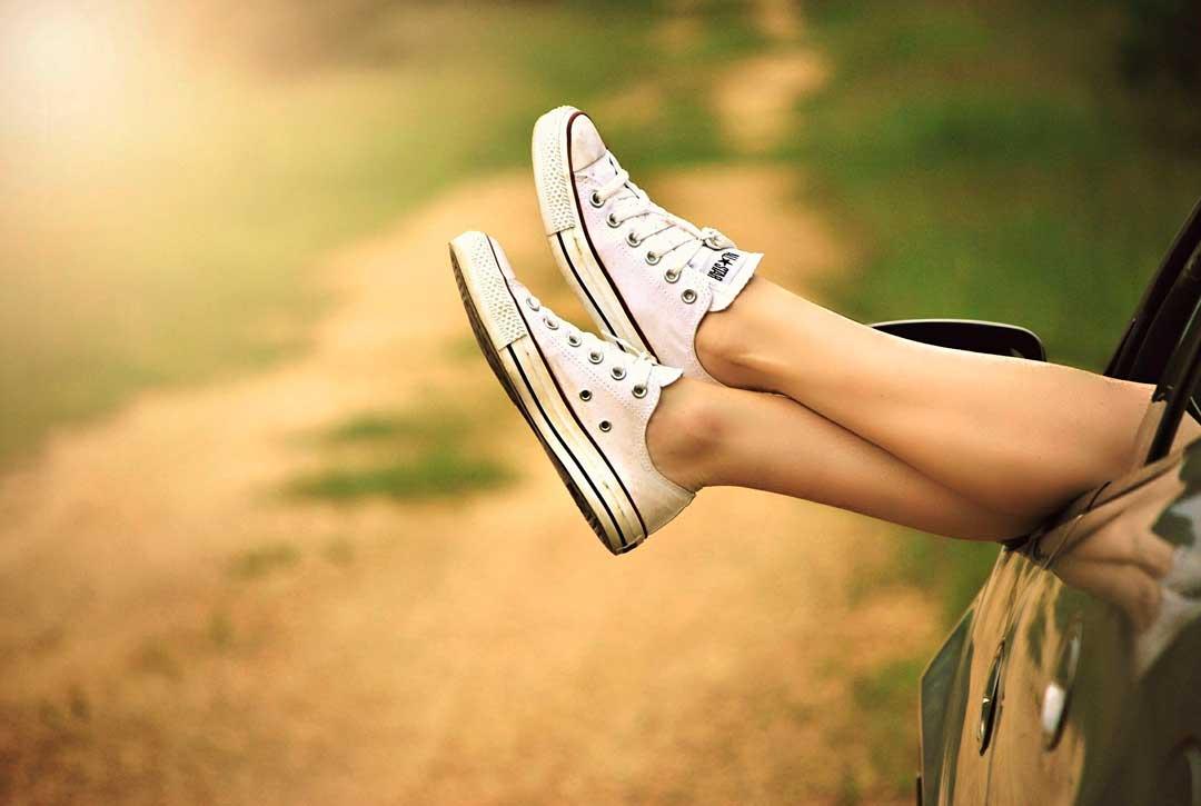 O que causa dor na perna?