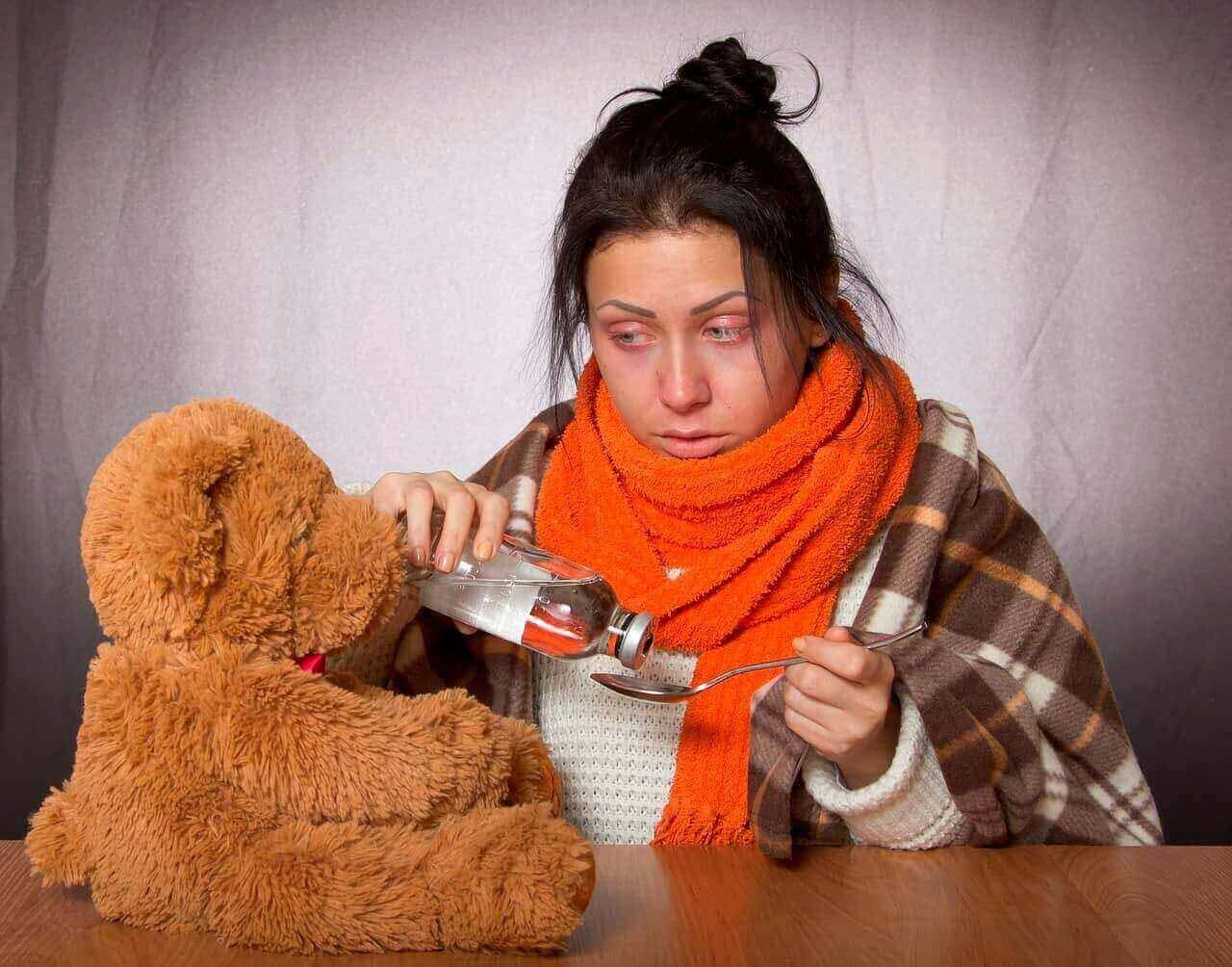O que comer quando você tem uma Gastroenterite (gripe estomacal)