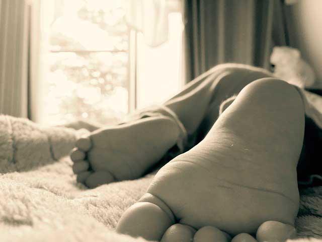 O que é Enurese? Fazer xixi na cama