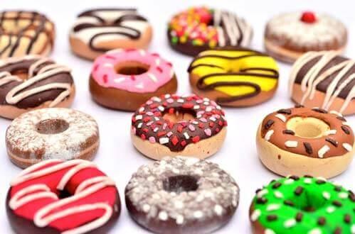 O que é gordura trans? Gordura trans em sua comida