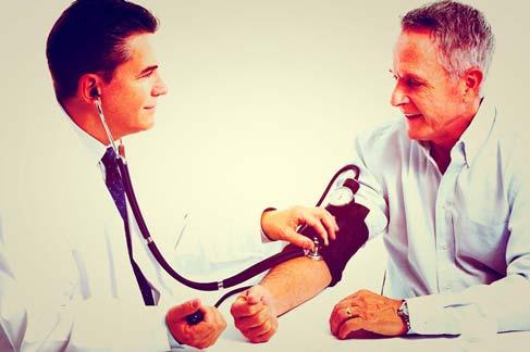 O que é Hipertensão Arterial?