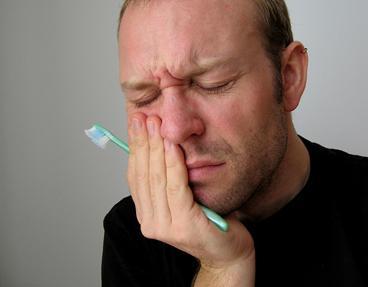 O que é uma dor de dente?