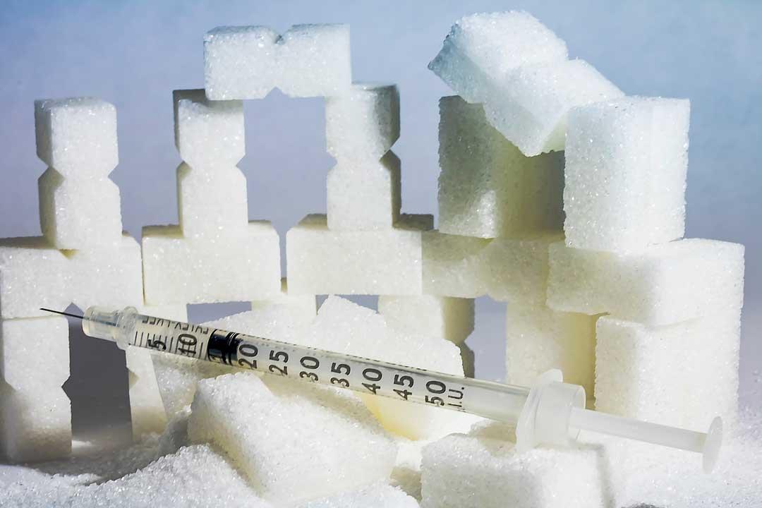 O que o teste de frutosamina pode fazer pelo Diabetes