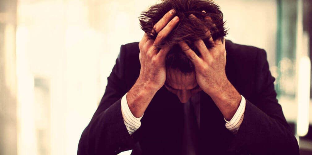 O que significa ter um Esgotamento Nervoso?