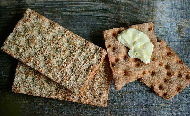 O trigo pode causar dor severa no estômago e gás?