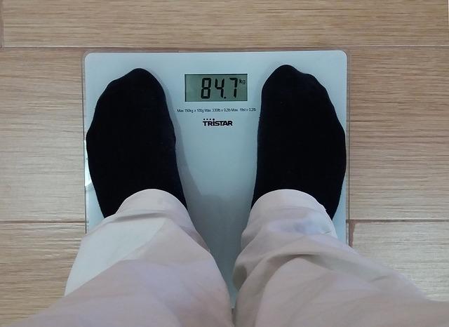 Obesidade pode causar Dor