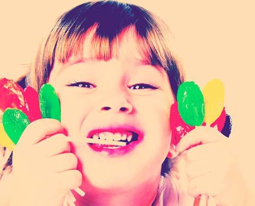 A Odontologia na Primeira Infância