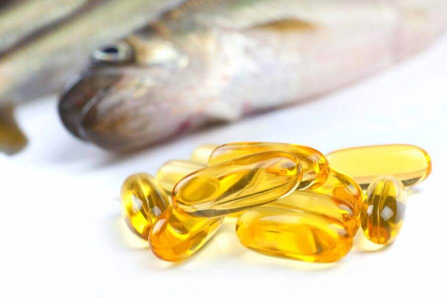 Óleo de peixe pode prevenir a esquizofrenia e outros transtornos
