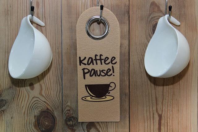 Os efeitos da cafeína na respiração