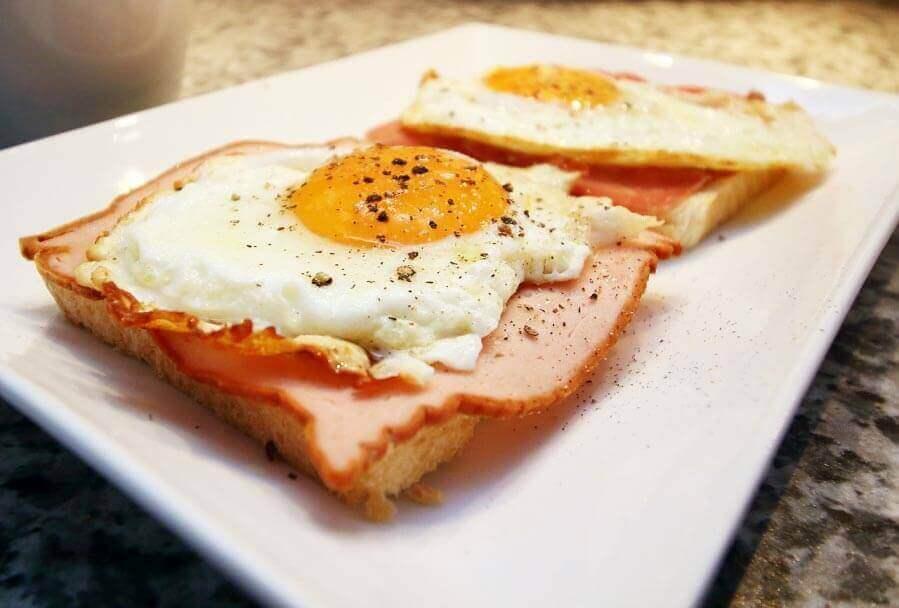 Os ovos são uma ótima maneira de começar o seu dia