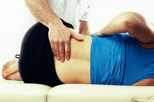 Osteopatia | Detectar, tratar e prevenir problemas de saúde