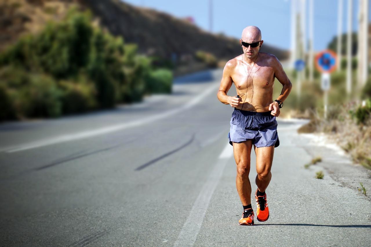 Palpitações cardíacas | Falta de exercício