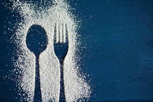 Fórmula para a perda de peso se eliminar o açúcar