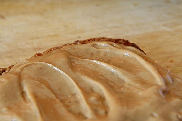 Perder peso com pasta de amendoim