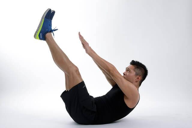 Pilates para seu Esporte