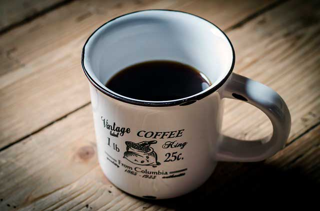 Por que a cafeína causa nervosismo