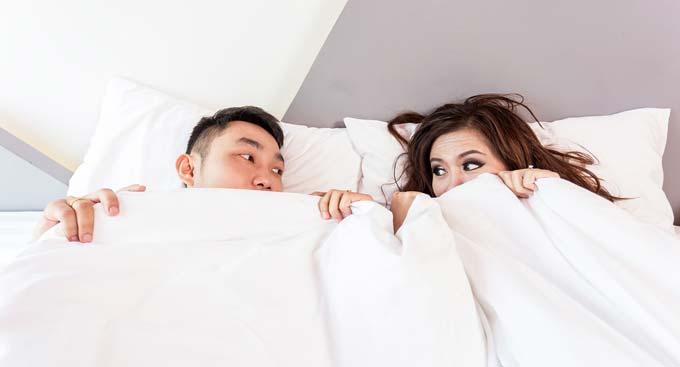Por que as Mulheres precisam dormir mais que os Homens?