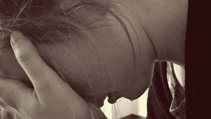 Por que chorar da dor de cabeça?